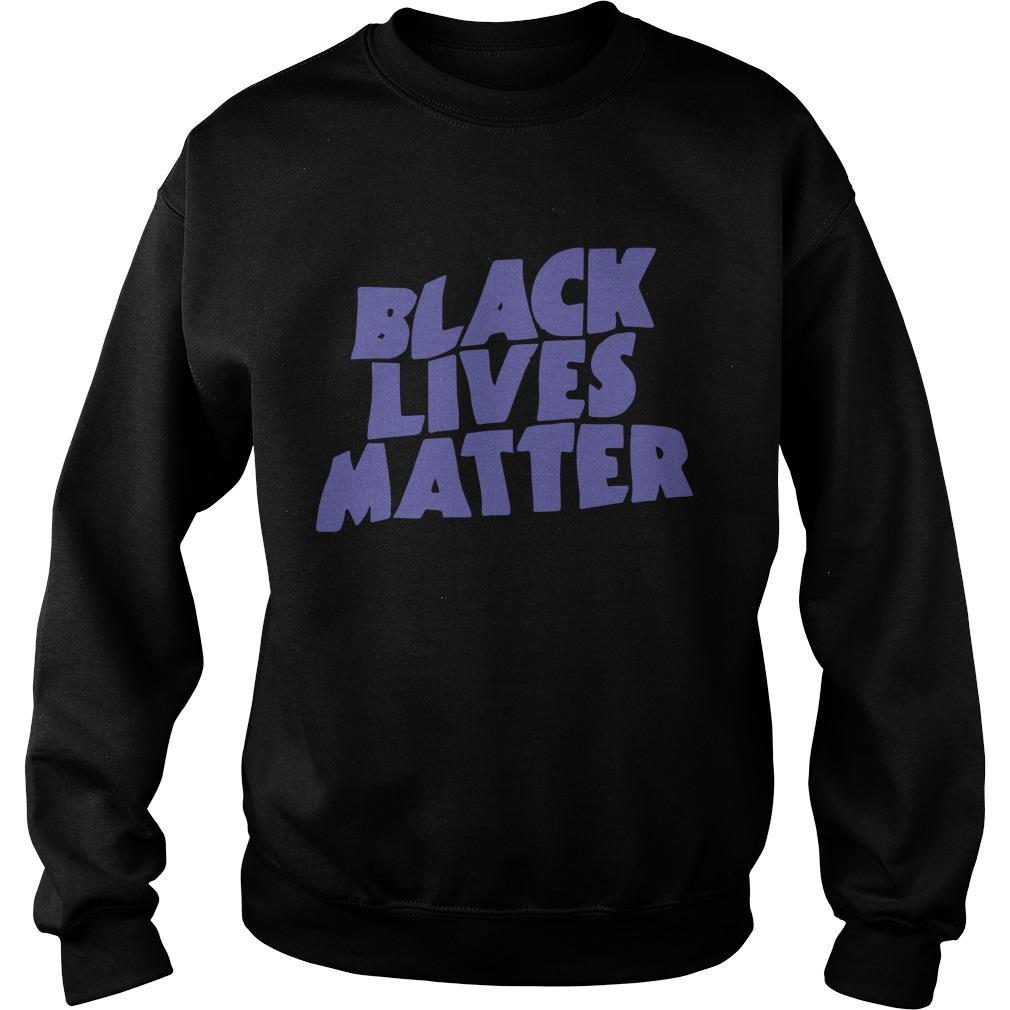 Black Sabbath Black Lives Matter Sweater