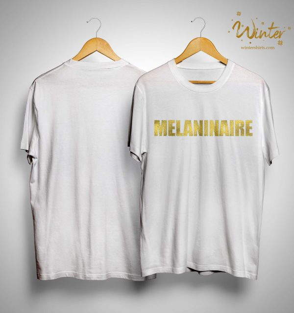 Boris Johnson Melaninaire T Shirt