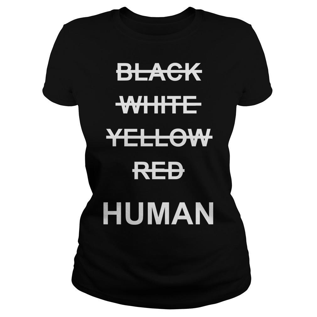 Borussia Dortmund No Black White Yellow Red Human Longsleeve