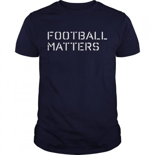 Dabo Swinney Football Matters Shirt