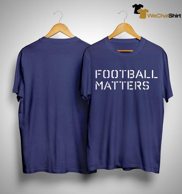 Dabo Swinney Football Matters Shirt