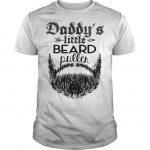 Daddy's Little Beard Puller Shirt