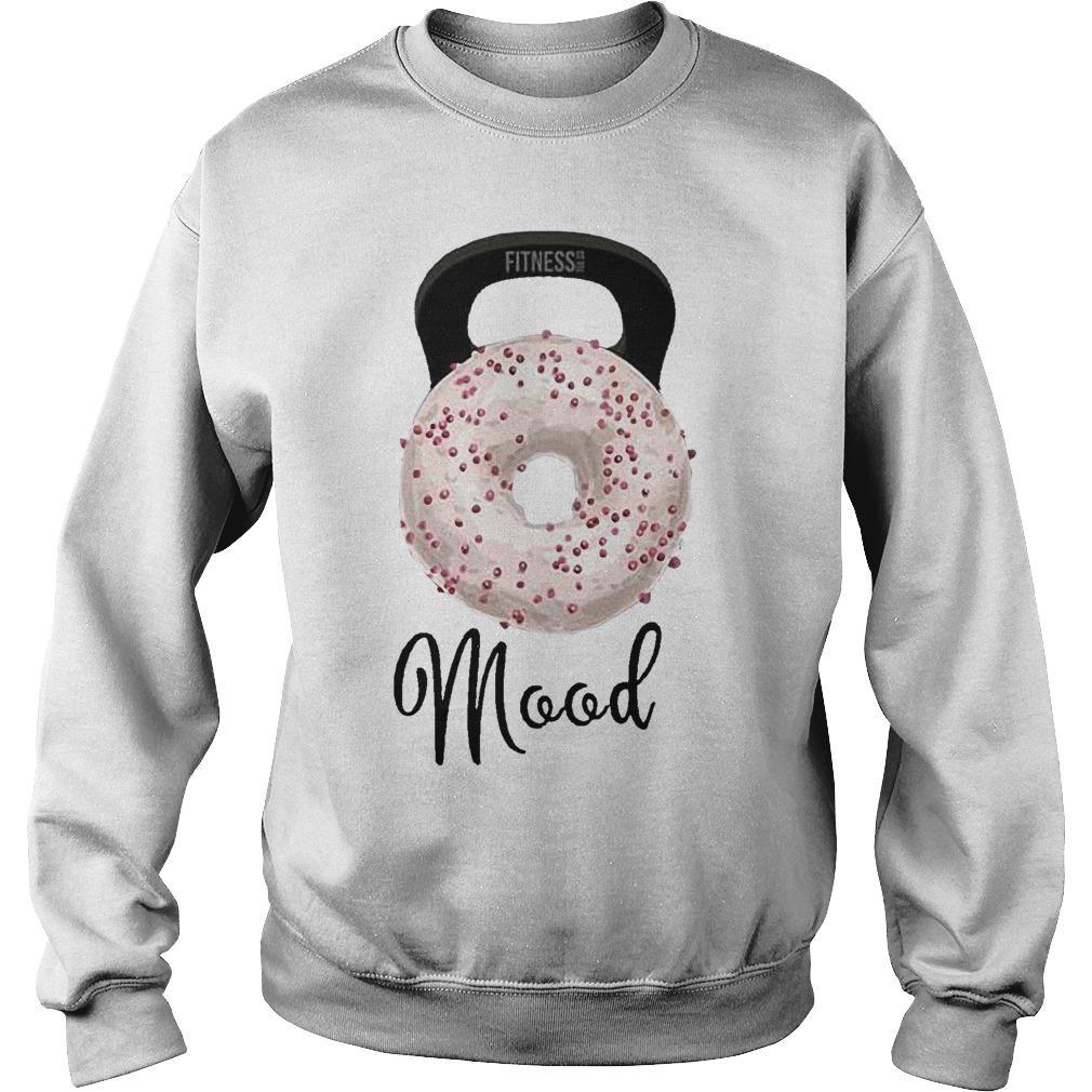 Donut Mood Sweater