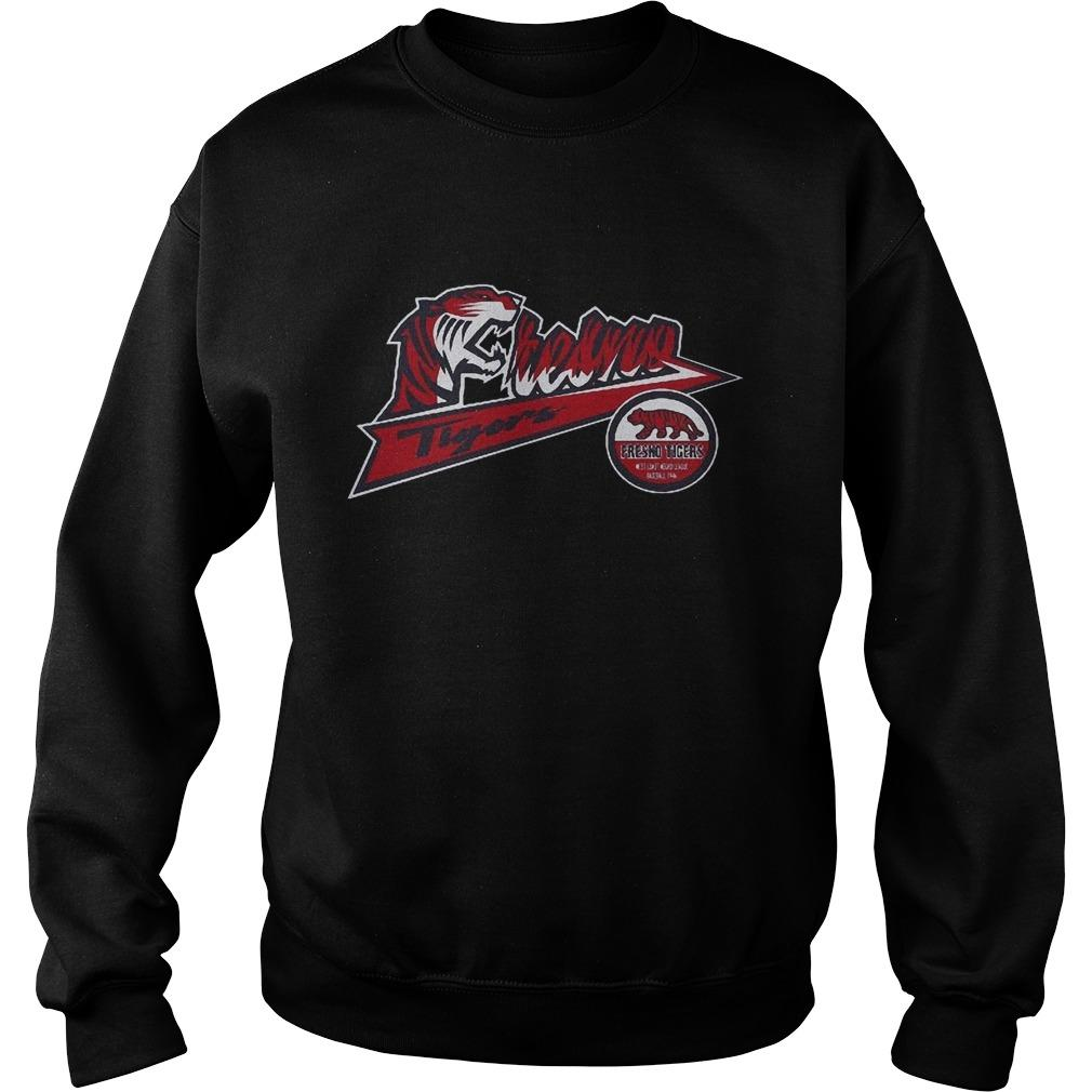 Fresno Grizzlies Juneteenth T Sweater