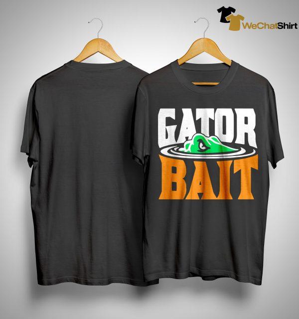 Gator Bait T Shirt