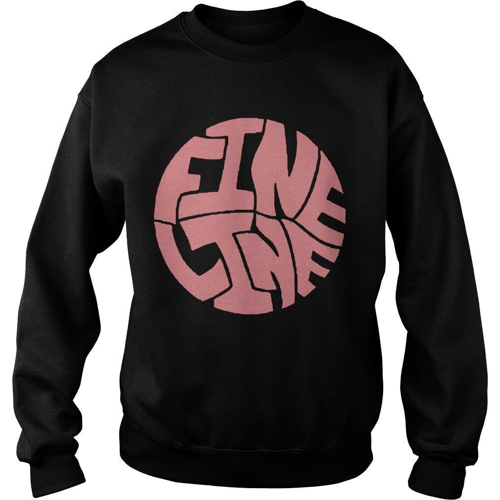 Harry Styles Fine Line Sweater