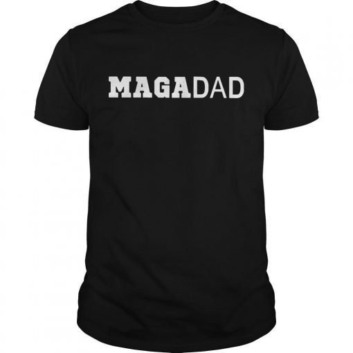 Maga Dad Shirt