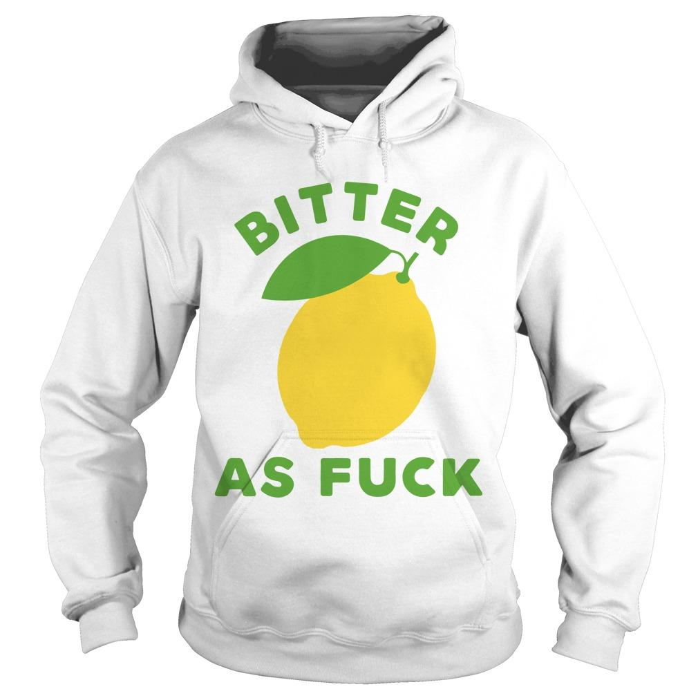 Mango Bitter As Fuck Hoodie