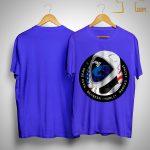 Nasa Rocket Elon Musk Spacex Dragon T Shirt