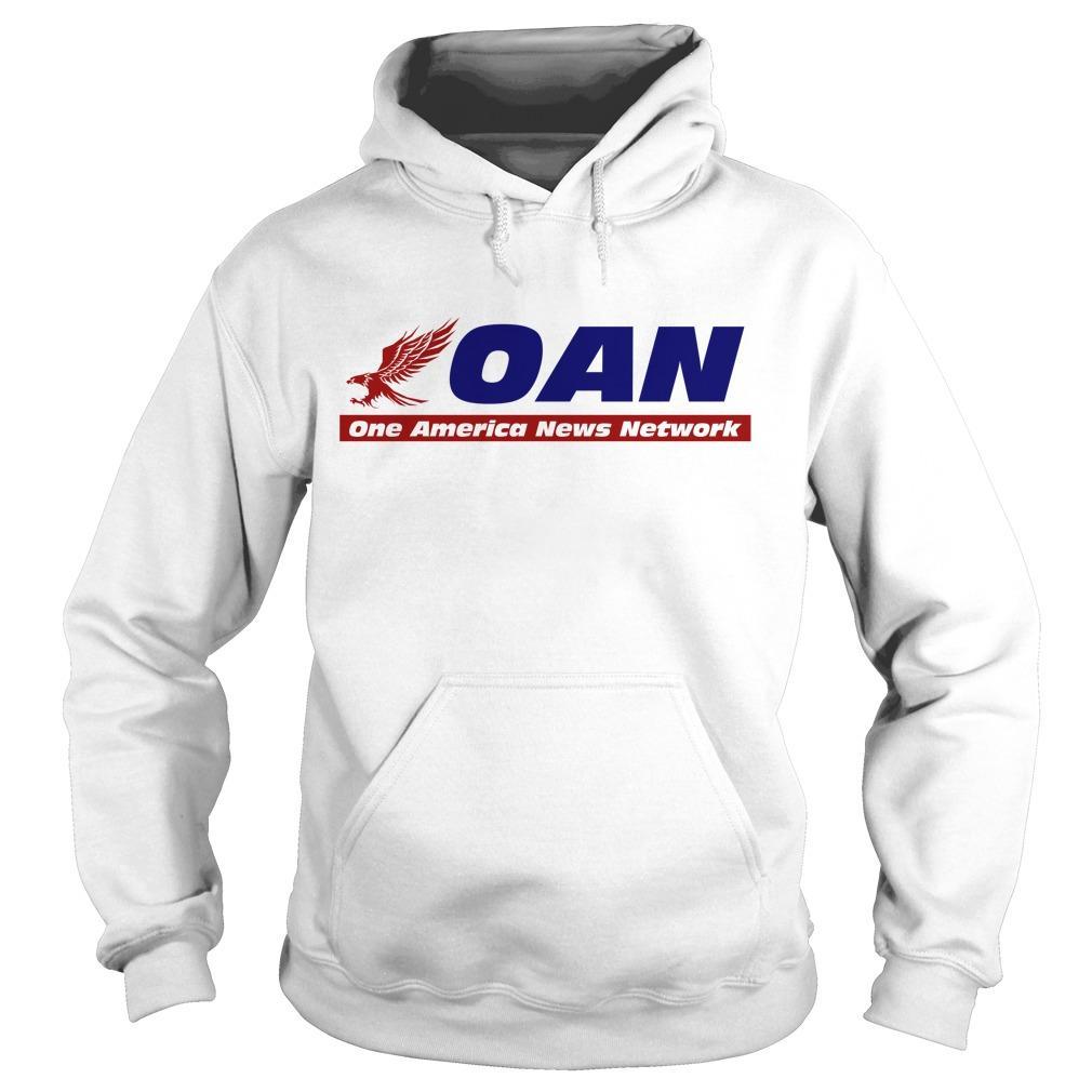 Oan Meaning Hoodie