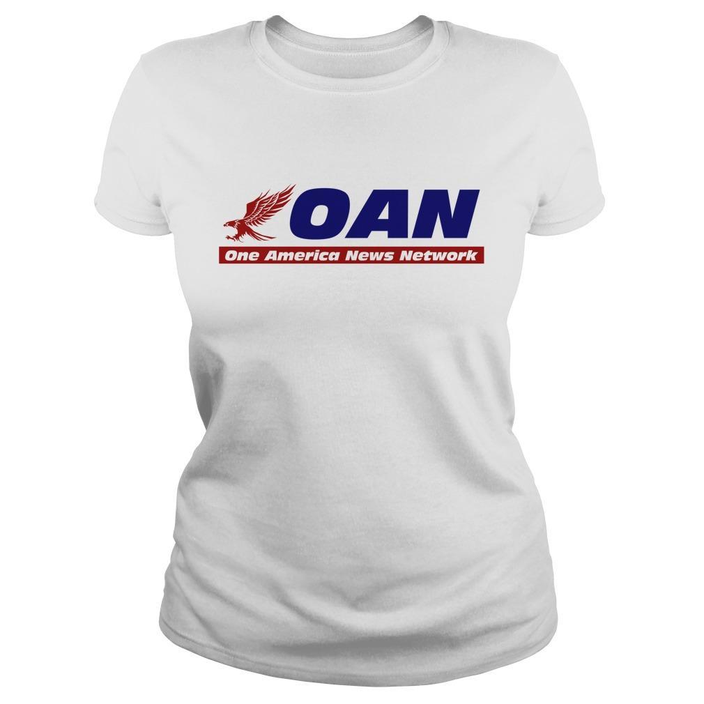 Oan Meaning Longsleeve