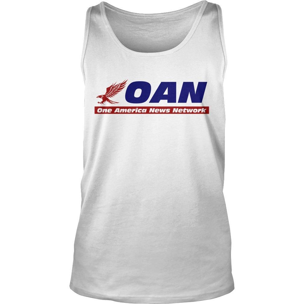 Oan Meaning Tank Top