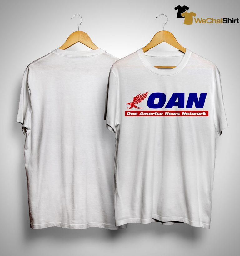 Oan Tee Shirt