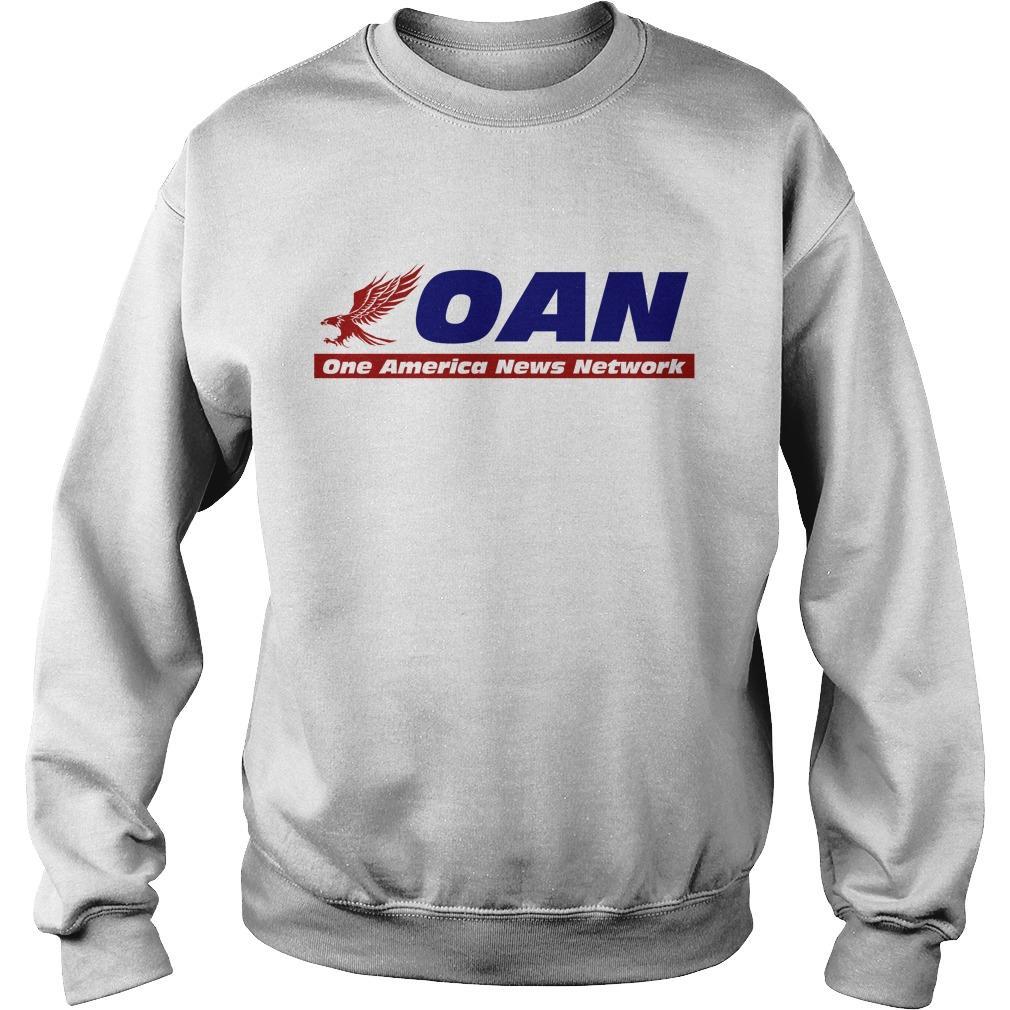 Oan Tee Sweater
