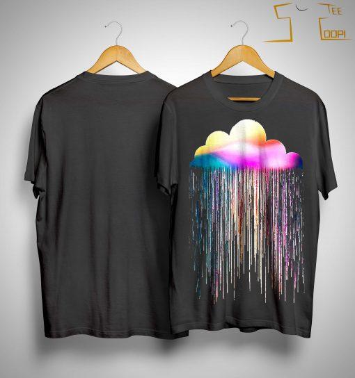 Rainbow Rain Shirt