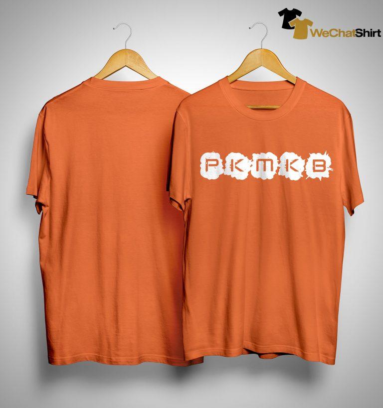 Tajinder Pal Singh Bagga Pkmkb Shirt