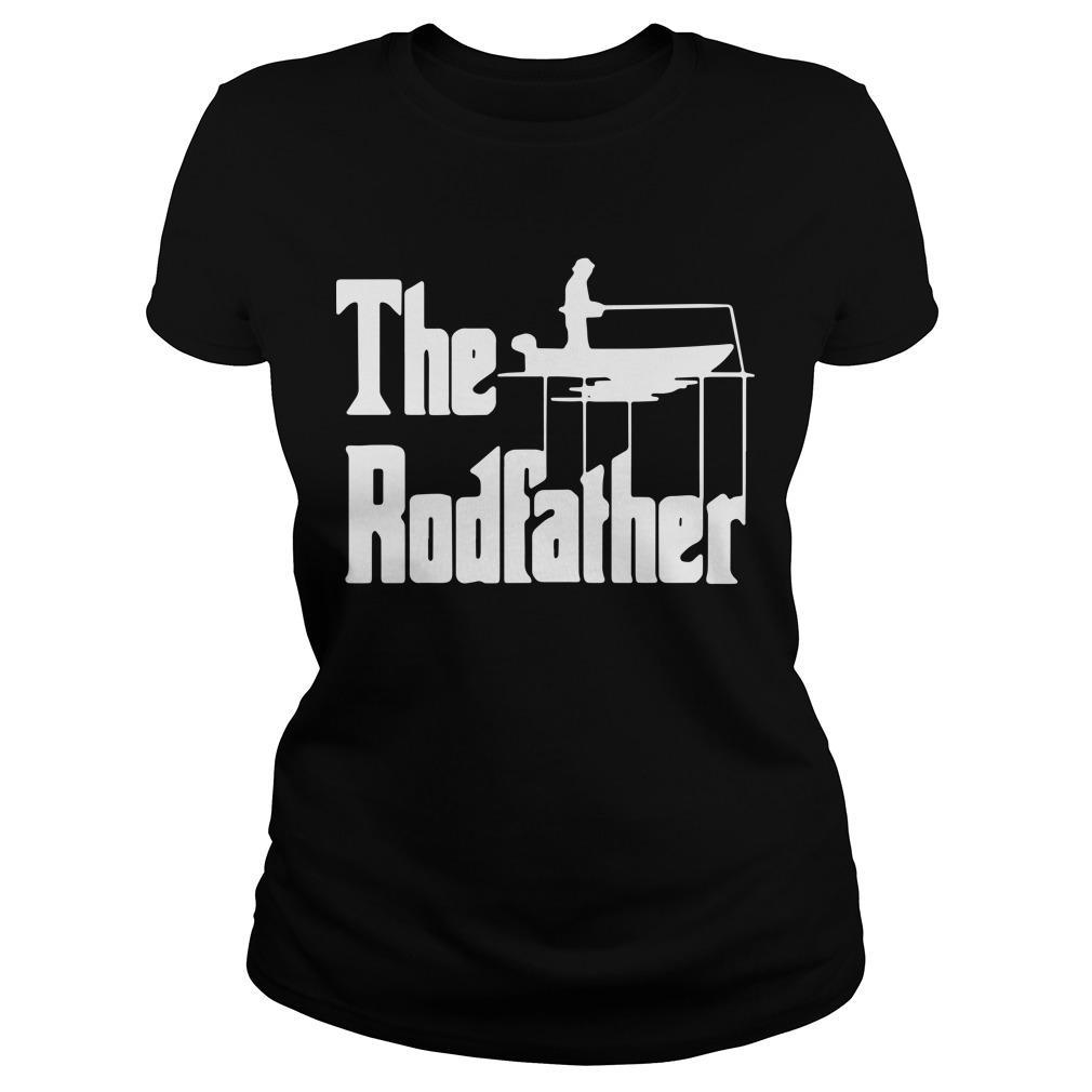 The Rodfather Longsleeve