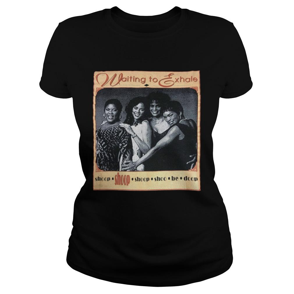 Waiting To Exhale T Longsleeve