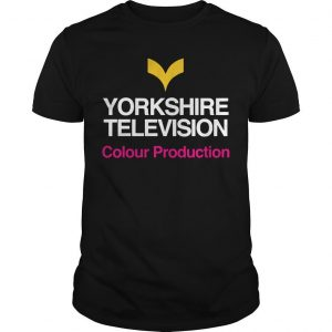 Yorkshire Television T Shirt