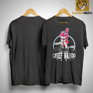1915 Forever Chief Wahoo Shirt
