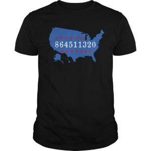 American 864511320 Shirt