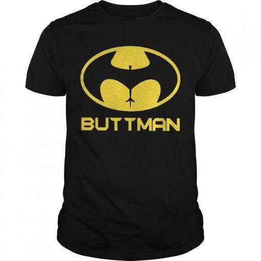 Buttman Shirt