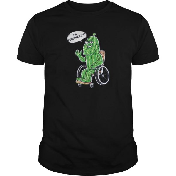 Cucumber Joe Shirt