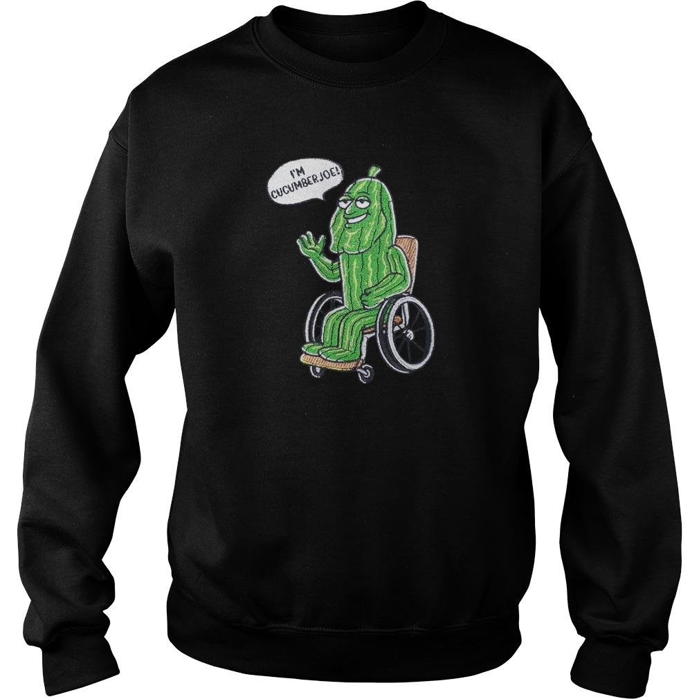 Cucumber Joe Sweater