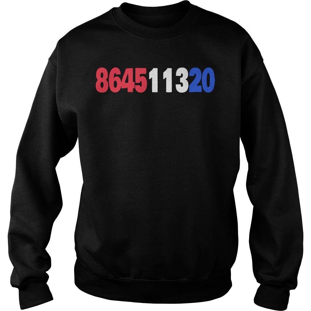 Donald Trump 864511320 Sweater