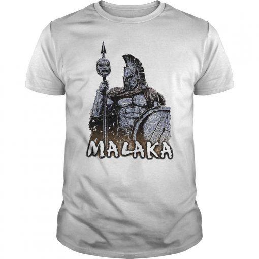 Spartan 200 Malaka Shirt