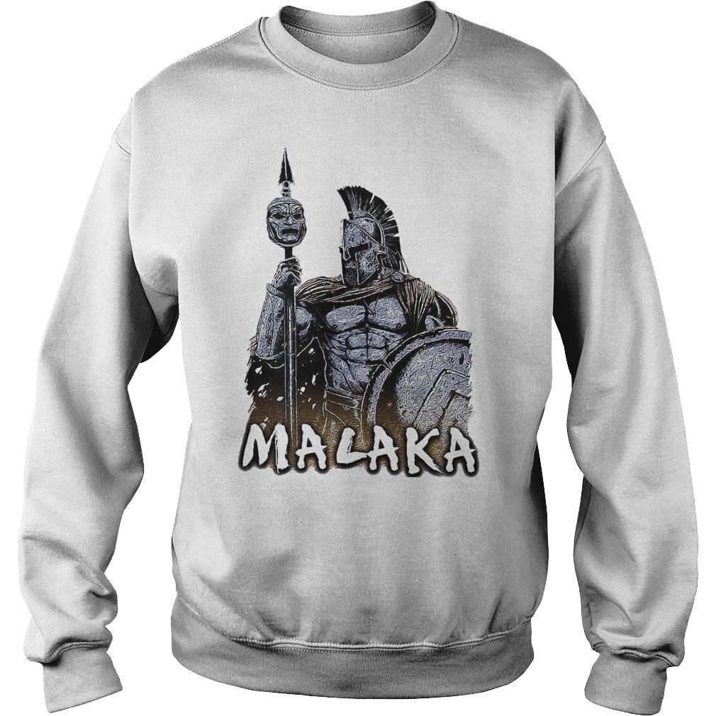 Spartan 200 Malaka Sweater