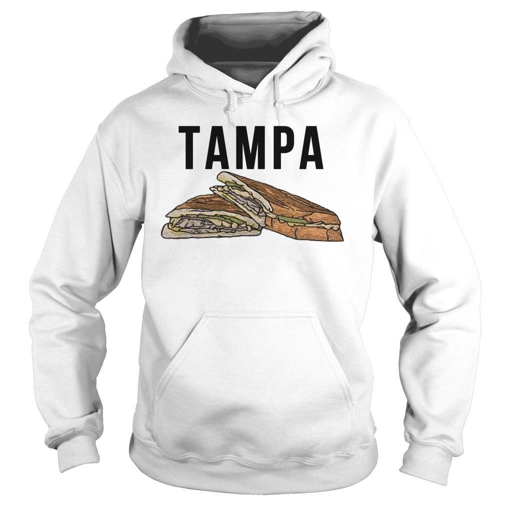 Tampa Tacos Hoodie