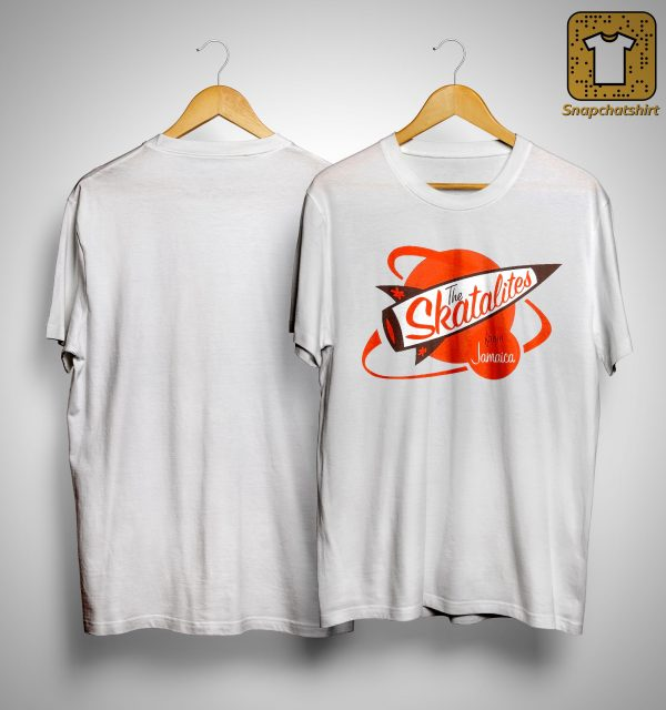 The Skatalites From Jamaica Shirt