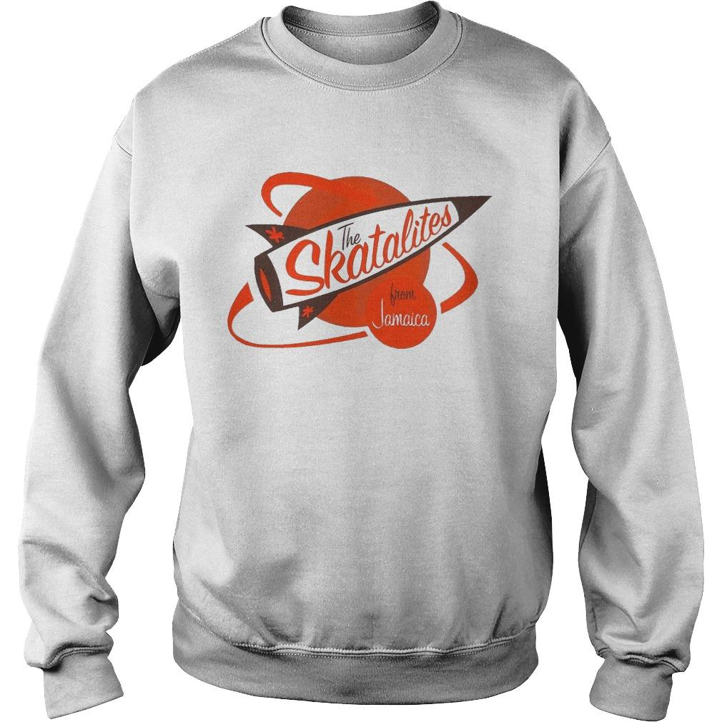 The Skatalites From Jamaica Sweater