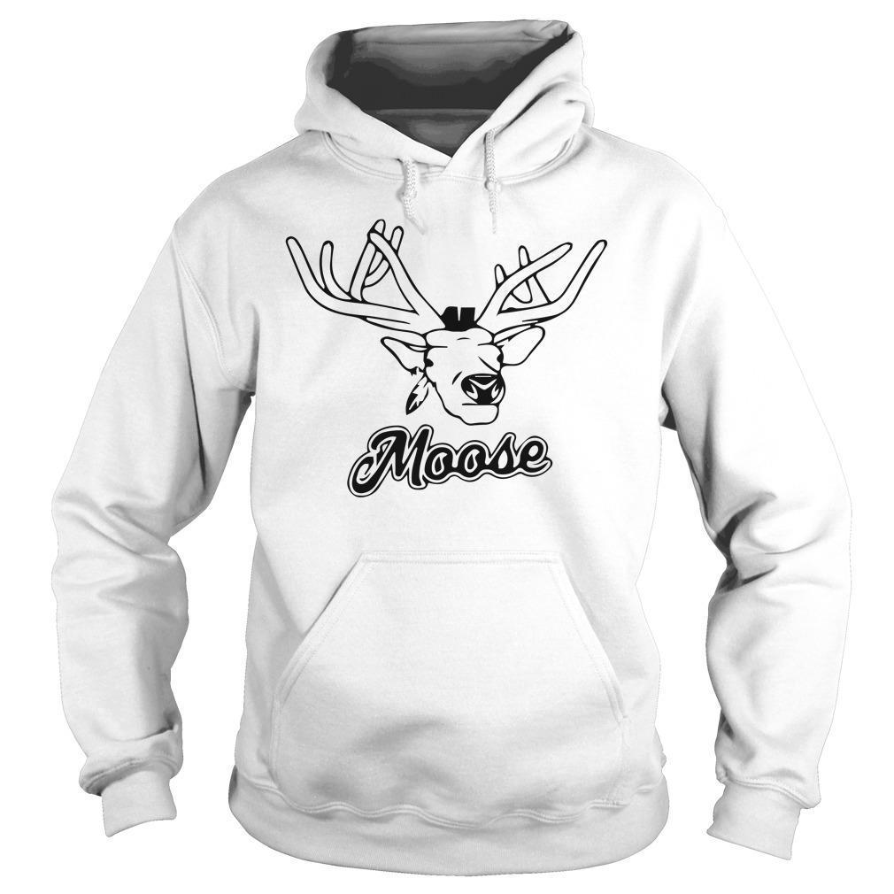Atlanta Moose Hoodie