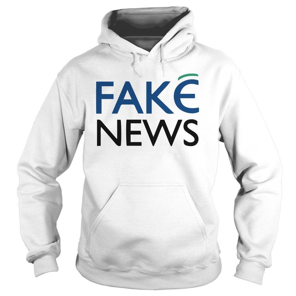 Fake New Hoodie