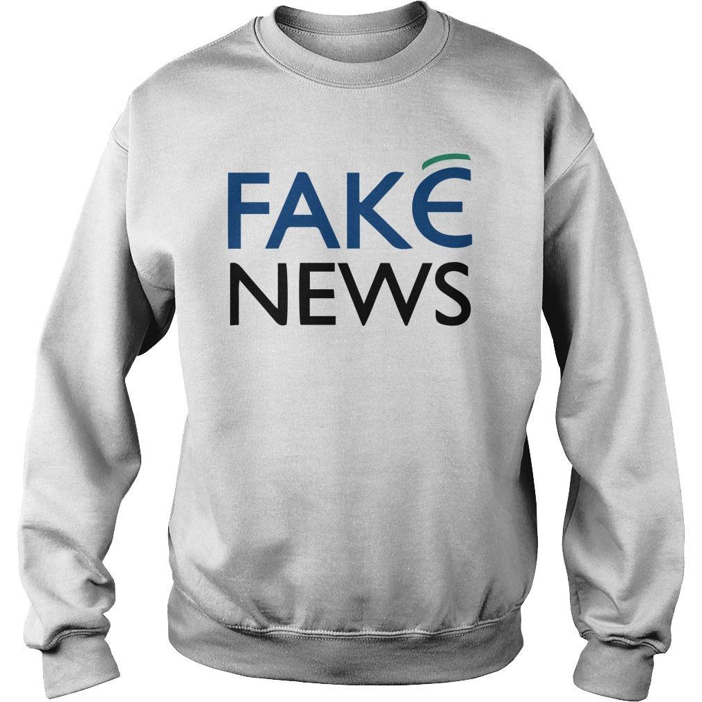 Fake New Sweater