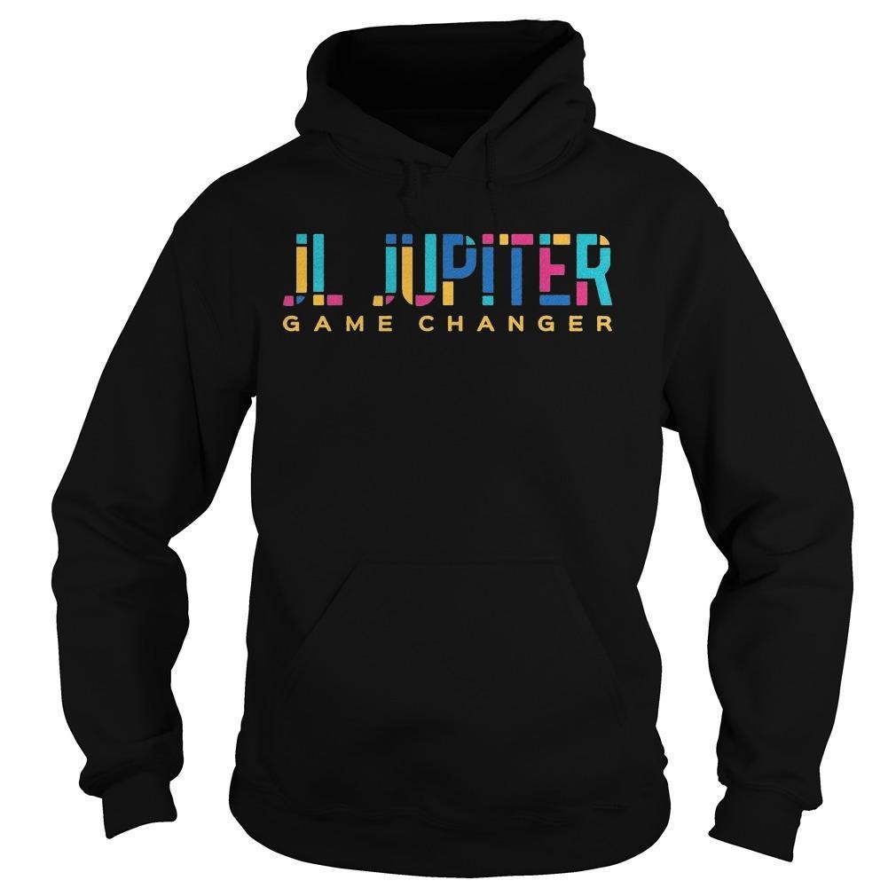 JL Jupiter Game Changer Hoodie