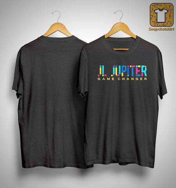 JL Jupiter Game Changer Shirt