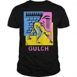 Jap Of All Trades Gulch Shirt