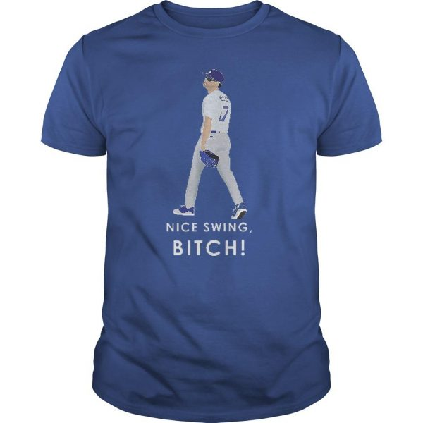 Joe Kelly Dodgers Shirt