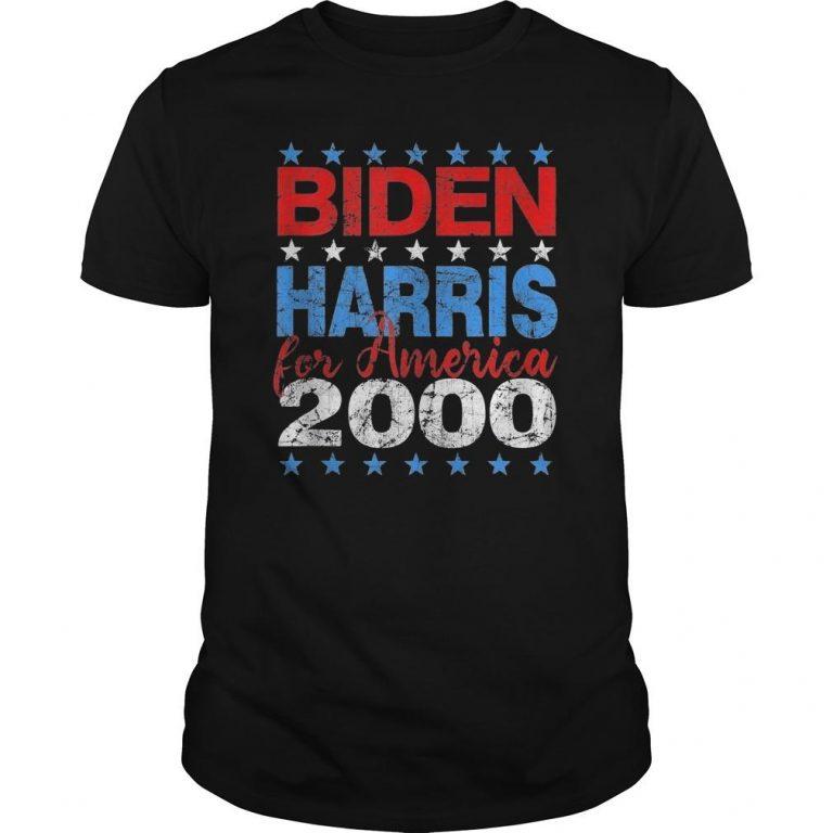 Kamala Harris Biden T Shirt