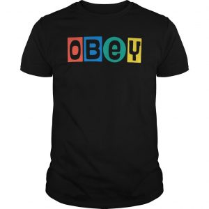 Obey Big Shot T Shirt