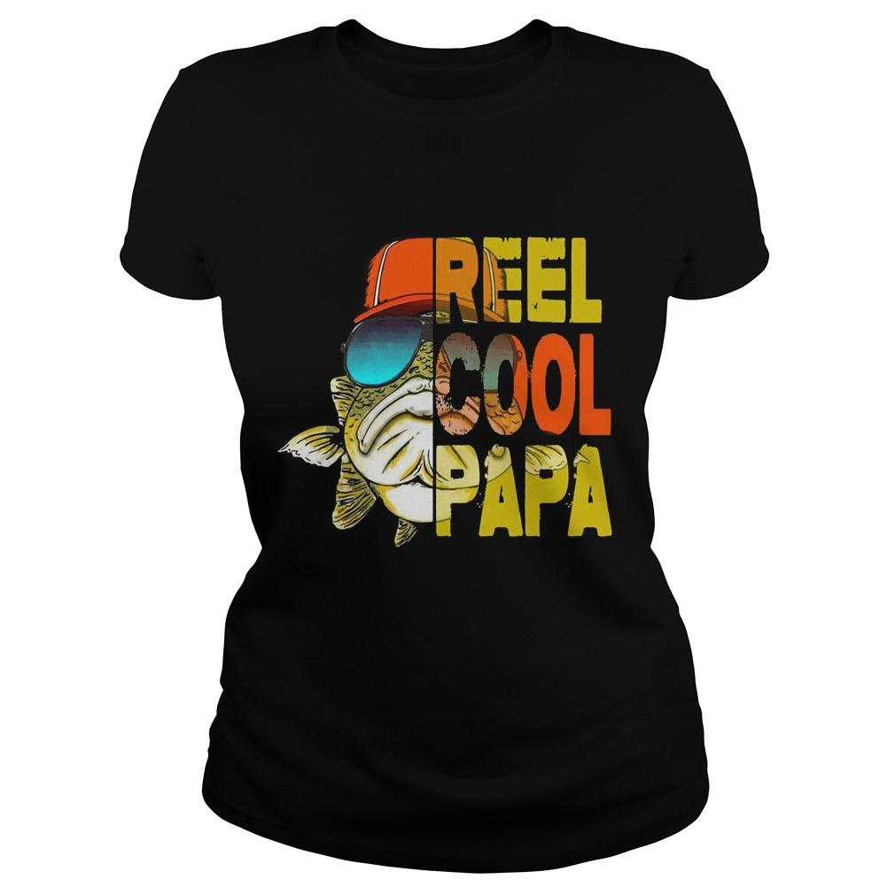 Reel Cool Papa Longsleeve