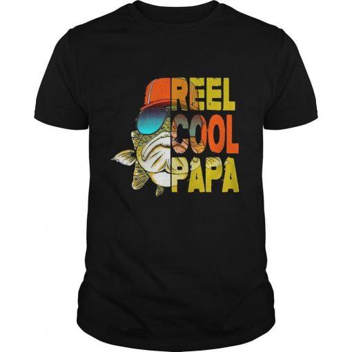 Reel Cool Papa Shirt
