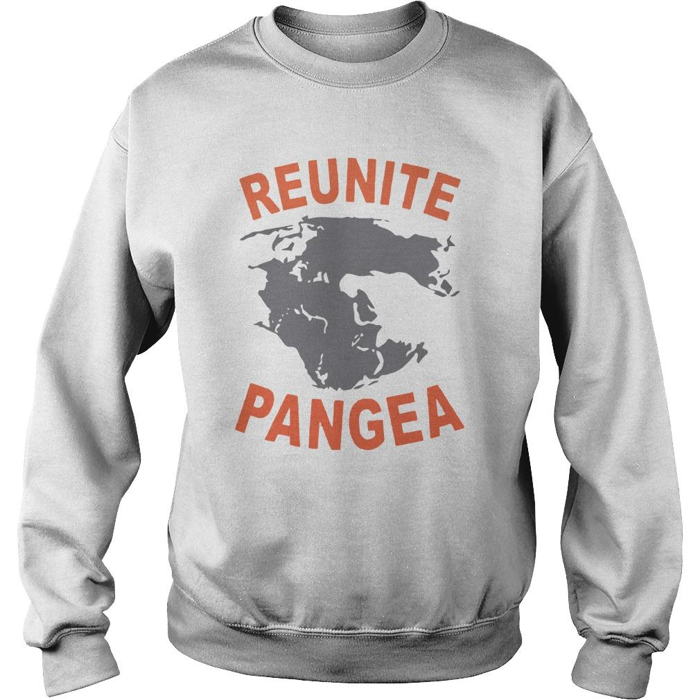 Reunite Pangea Sweater