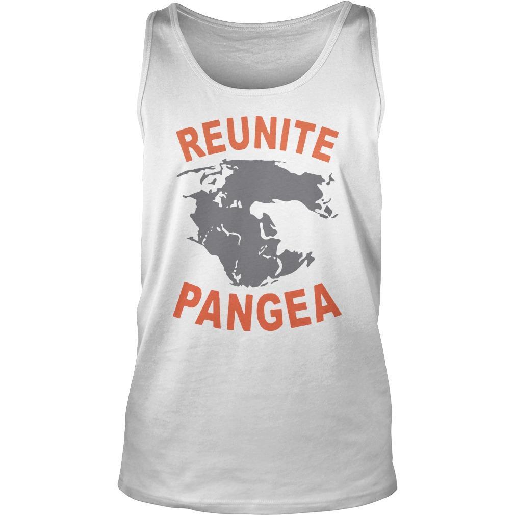 Reunite Pangea Tank Top