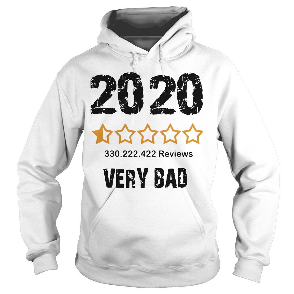 Star Rating 2020 330222422 Reviews Very Bad Hoodie