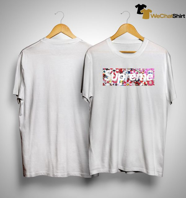 Supreme Covid 19 Shirt