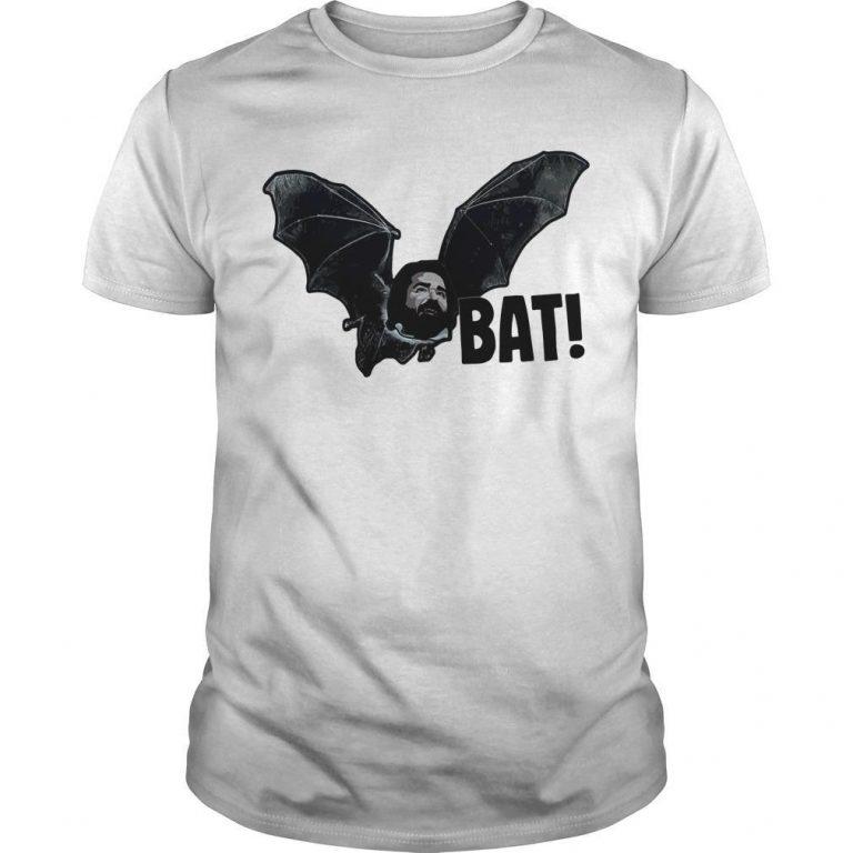 Vampire Bat Shirt